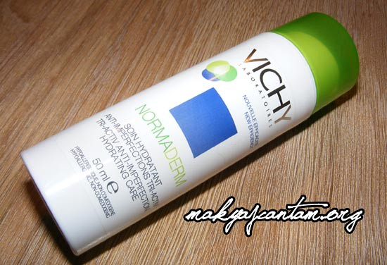Vichy Normaderm TriActiv Hydrating Care