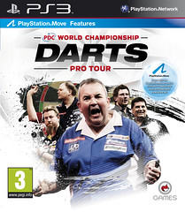 PDC World Championship Darts for Move