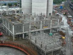 Fábrica Cimento CSN, RJ.