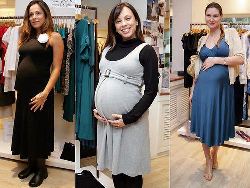 roupas para mulheres grávidas