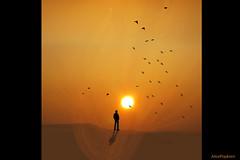 sun meditation