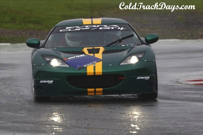 NEWS // LOTUS RETURNING TO LE MANS?