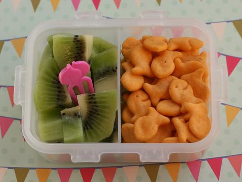 Lock & Lock snack bento