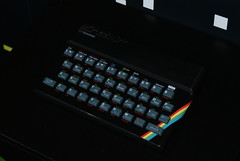 Spectrum (BiggestWoo) Tags: west history film television museum computer photography tv media bradford spectrum yorkshire photographs national imax sinclair zx