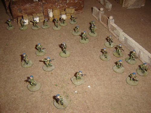 VDV Platoon