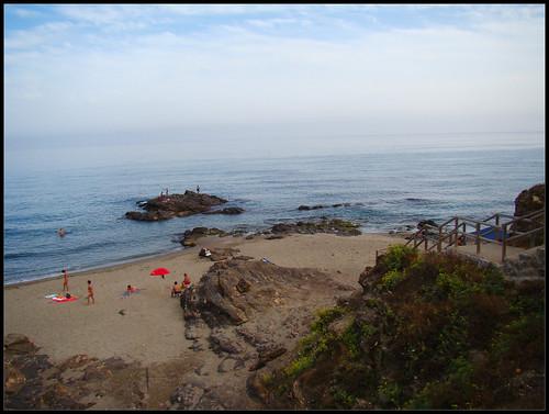 Costa de Mijas