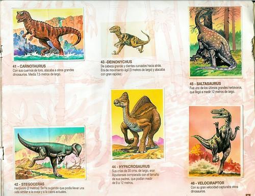 dinosaurios 007