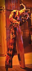 Universal Studios Halloween Horror Nights 2010 (Knoxley) Tags: california light shadow david halloween silhouette fog night plane studio dead fire death skull pig bill los blood nikon october theater angeles crash zombie or smoke clown fear nazi chainsaw dramatic evil motel rob hollywood scream satan horror devil maze nights treat 28 universal trick bates studios teds freddy 31st kruger 2010 chucky d300 pigz klownz clownz knoxley