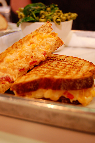 Pimento Cheese Sammich