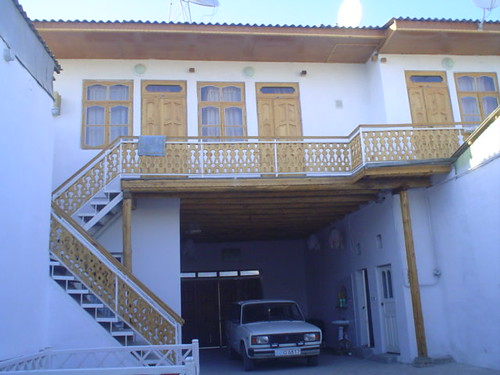 Zukhra Rustam Guest house, Home Stay in Bukhara Uzbekistan