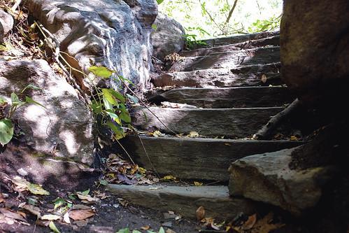 upper west side central park trail