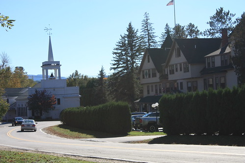 Wentworth Inn