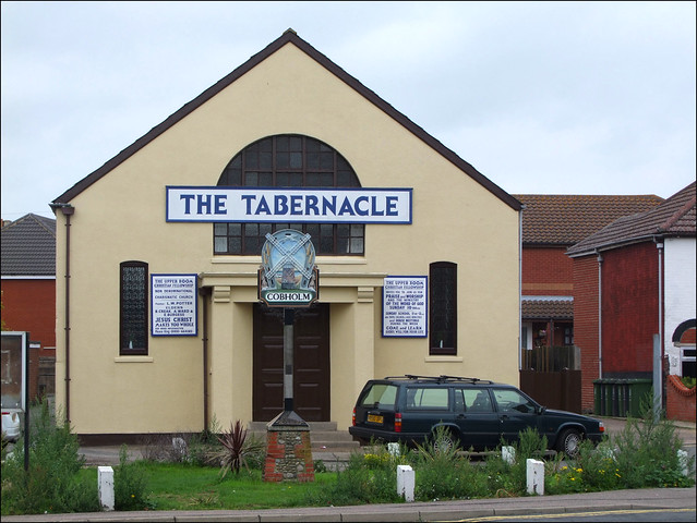Cobham Tabernacle