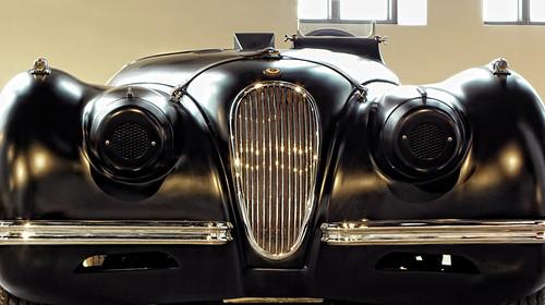 1948 Jaguar XK 120 (09) 1948 Jaguar XK 120 (04) Jaguar XK 120