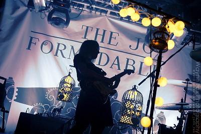 The Joy Firmidable