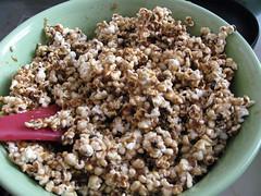 Grandma Club caramel corn 6