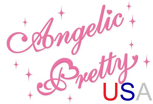United States Of Angelic Pretty