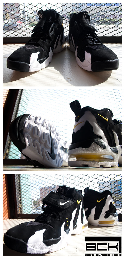 Nike DT Max 96