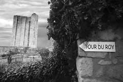 Saint-Émilion 12 (gsamie) Tags: street old city blackandwhite france architecture canon dark wine bordeaux vine wideangle guillaume grape aquitaine saintémilion samie 450d tourduroy gsamie guillaumesamie