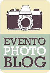 Evento Photo Blog Agosto