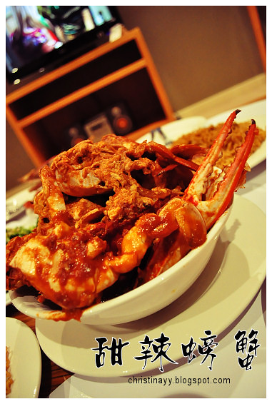 Home-Cook Seafood Dinner at Hervy Bay: Sweet and Spicy Crab