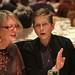2010 WSW Gala Celebrating artist Joan Snyder & Honoring gallerist Marcuse Pfeifer
