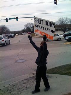 2010 Anti-Torture Vigil - Week 6