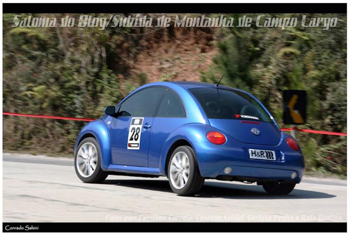Volkswagen Beetle_Gustavo Trevizan_Subida Montanha Campo Largo #2010