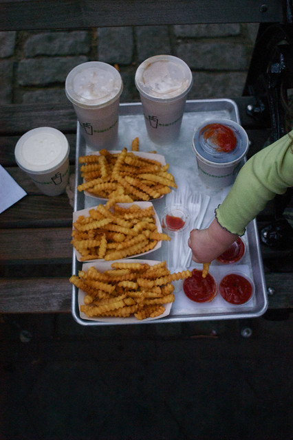 Best Picnic Central Park Food