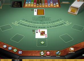Blackjack Espagnol