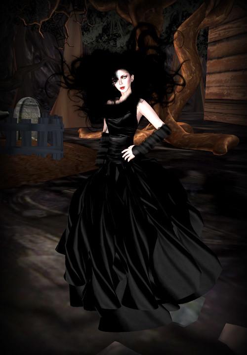 1 Linden Dress