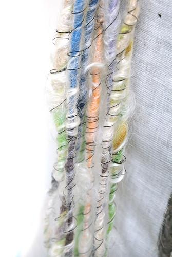 aura yarn