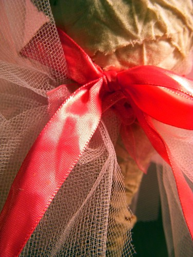Scytale (tutu ribbon)