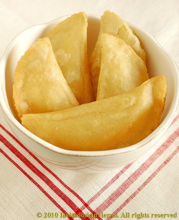 quesadillas fritas receta - photo #33