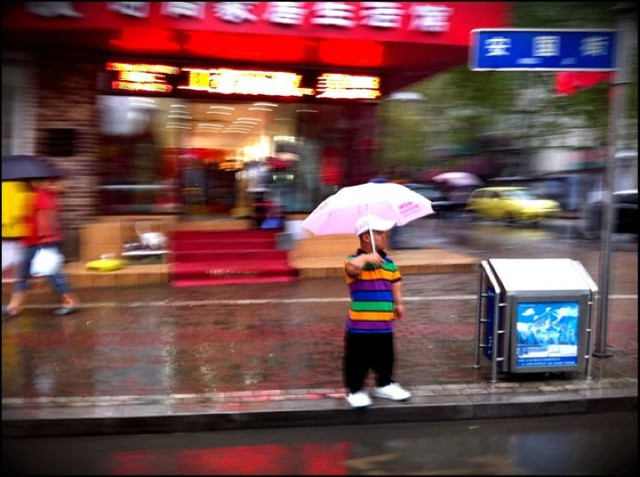 rain midget