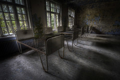 whatever you do...... (andre govia.) Tags: old windows shadow urban history abandoned norway trash hospital bed closed shadows beds decay best andre haunted spooky explore ill horror ward sanatorium asylum derelict wards psychiatric ue lier mental mentalhospital sykehus urbex workhouse testimonial madhouse windpw govia andregovia