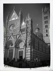 Der Dom von Siena