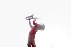 (Luqman Marzuki) Tags: indonesia jakarta saxophone 70200mm saxophonist musicperformance datarock kjetilmøster eos50d mantosz javarockinland jrl2010 lastfm:event=1630916