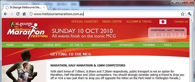 marathon-mcg