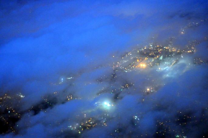 england 2010 - rochester sky