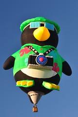 Balloon Fiesta 19 ( Brenda ) Tags: albuquerque balloonfiesta hotairballoons brenda0206 2010albuquerqueinternationalballoonfiesta