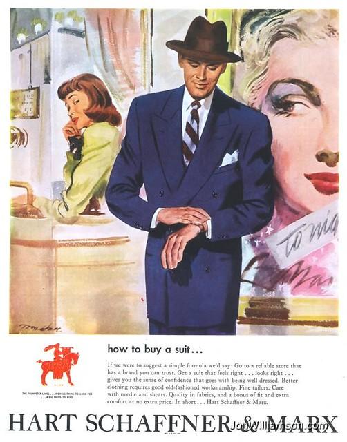 5070779777 d0381d15b0 z 50 Inspiring Examples of Vintage Ads