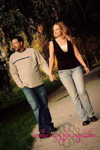 Kristin + Kevin