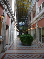 Equitable Arcade Building