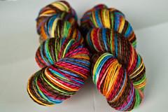 'choco rainbow' - 8.6oz