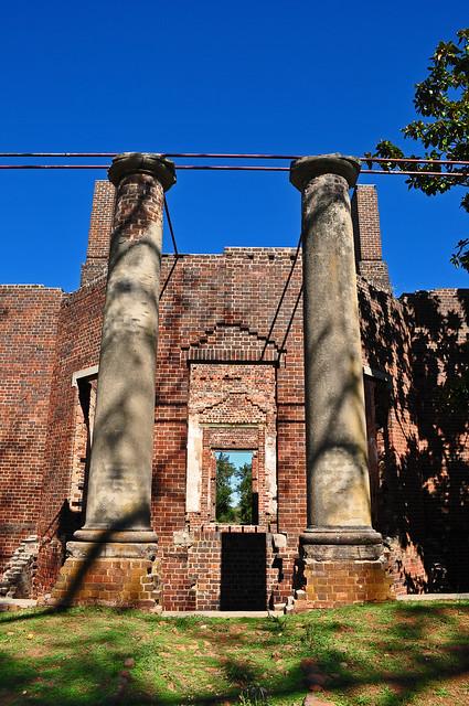 Barboursville Ruins (4)