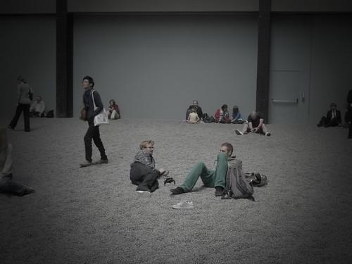 ai wei wei at tate modern 2010 by 7_70