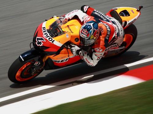 MotoGP Sepang 2010