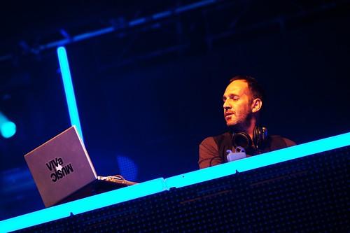 Steve Lawler, Space Ibiza resident DJ