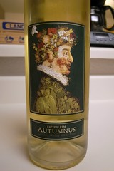 2008 Autumnus Columbia Valley White Wine